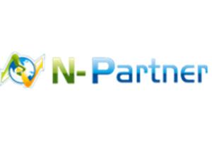 n-partner logo